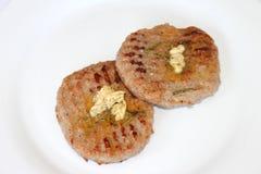 Vers vlees Royalty-vrije Stock Fotografie