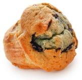 Vers voorbereide eigengemaakte muffin royalty-vrije stock afbeeldingen