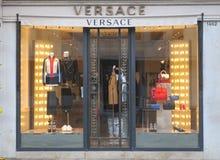 Versace Стоковые Фотографии RF