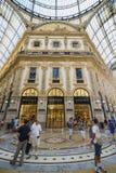 Versace, Milan Stock Photos