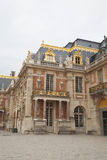 Versaille palace in France Royalty Free Stock Photo