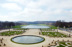 Versailles Royalty Free Stock Image
