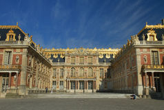 Versailles Royalty Free Stock Image