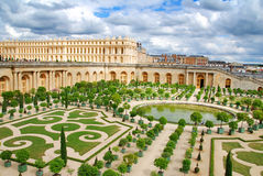 Versailles Stock Photos