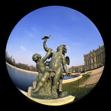 Versailles Stock Images