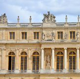 Versailles Lizenzfreies Stockfoto