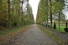 Versailles fotografia stock