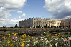 Versailles royalty-vrije stock foto's