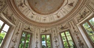 Versailles - Belvedere Stock Image