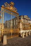 Versailles Castle Royalty Free Stock Photo