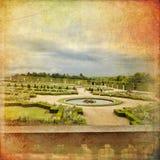Versailles Castle, Paris, France Royalty Free Stock Photography