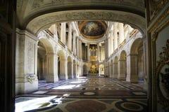 Versailles Chateau Arkivbilder