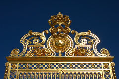 Versailles  - Chateau 8 Royalty Free Stock Image