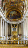 Versailles Church Kind on a hall , Versailles in France Stock Photo