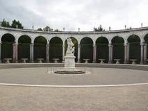 Versailles die Abduktion von Proserpine lizenzfreie stockbilder