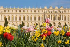 Versailles, France Images stock