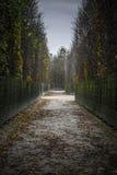Versailles-Gärten Lizenzfreies Stockbild