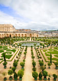 Versailles Garden, France Royalty Free Stock Image