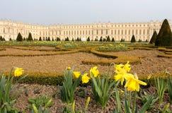 Versailles garden, France Stock Photo