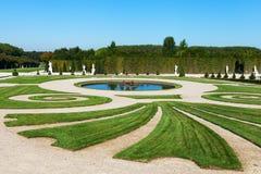 In Versailles garden. Royalty Free Stock Image