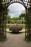 Versailles Gardens Royalty Free Stock Photography