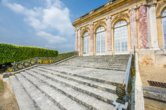 In Versailles Gardens Stock Images