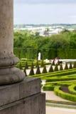 Versailles-Garten Stockfotografie