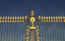 Versailles gate Stock Images