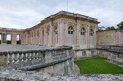 Versailles, Grand Trianon Stock Photography