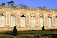 Versailles, the Grand Trianon Royalty Free Stock Photo