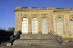 Versailles, the Grand Trianon Royalty Free Stock Images