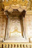 Versailles i Frankrike Arkivbild
