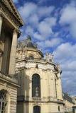 Versailles-Kapelle Lizenzfreies Stockfoto