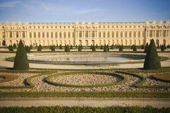 Versailles kasztel w Francja Zdjęcia Stock