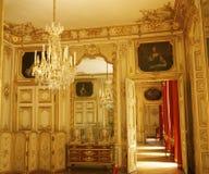 Versailles pałac Zdjęcia Royalty Free
