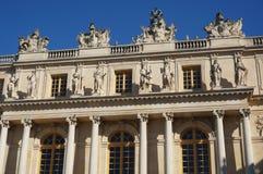 Versailles pałac Blisko Paryskiego Francja Fotografia Stock