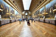 Versailles pałac w ile de france Zdjęcia Royalty Free