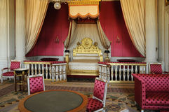 Versailles Palace Stock Images