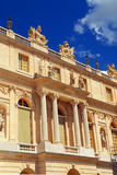 Versailles palace Stock Photography