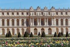 Versailles palace Stock Images
