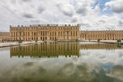 Versailles Stock Photography