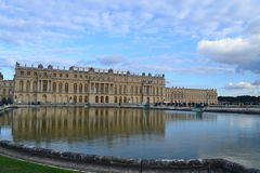 Versailles Palace. In September, France Royalty Free Stock Image