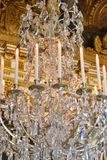 Versailles-Palast im Ile de France Lizenzfreie Stockfotografie