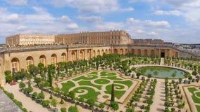 Versailles-Palast, Paris, Frankreich, 4k stock video