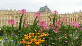 Versailles-Palast, Paris, Frankreich, 4k stock footage