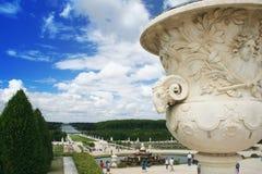 Versailles. Paris, France stock images