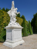 Versailles park sculpture Royalty Free Stock Photography