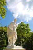 Versailles park Stock Image