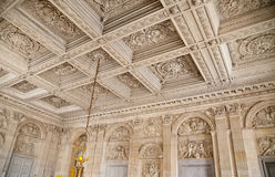 Versailles place,France Royalty Free Stock Photos
