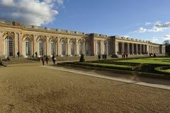 Versailles, Pleasure Palace Trianon Royalty Free Stock Image